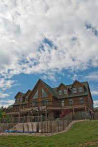 Shirley's Bed And Breakfast - Accommodation - Roanoke