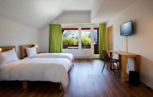 flexy.motel Ebnat-Kappel by b_smart