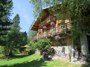 The Guest House - Accommodation - Vallorcine