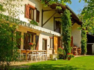 Le Domaine du Plantier - Hotel - Saint-Hilaire-de-la-Côte