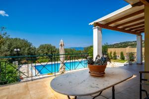 Villa Eleni Meganisi Greece