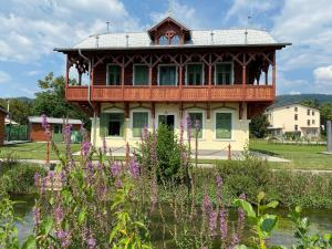 Villa Ruska dača