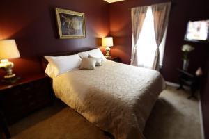 The Twilight Lodge - Accommodation - Haines Falls