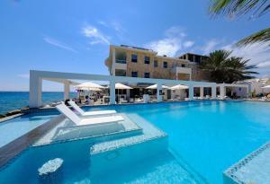 Saint Tropez Boutique Hotel
