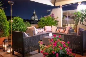 Sant'Ivo Apartments - abcRoma.com