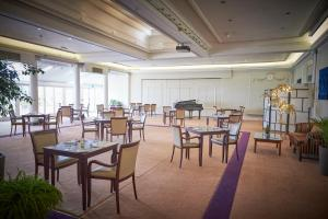 Phyllis Court Club, Hotels  Henley on Thames - big - 17