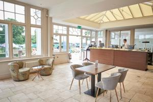 Phyllis Court Club, Hotels  Henley on Thames - big - 14