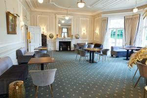 Phyllis Court Club, Hotels  Henley on Thames - big - 9