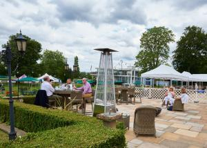 Phyllis Court Club, Hotels  Henley on Thames - big - 23