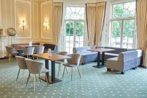 Phyllis Court Club, Hotels  Henley on Thames - big - 13