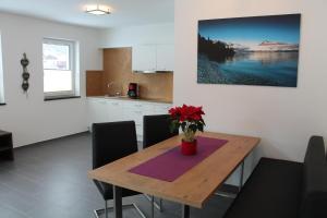 Apart Alpinlive, Aparthotels  Ladis - big - 30