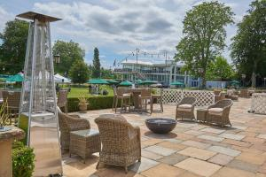 Phyllis Court Club, Hotels  Henley on Thames - big - 16