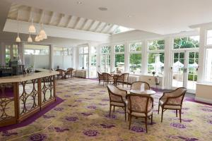 Phyllis Court Club, Hotels  Henley on Thames - big - 41