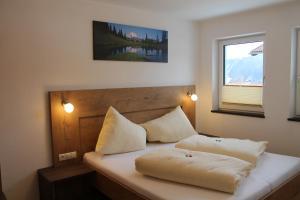 Apart Alpinlive, Aparthotels  Ladis - big - 29