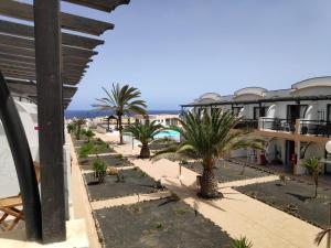 Apartamento PALMS sol y Descanso en Fuerteventura