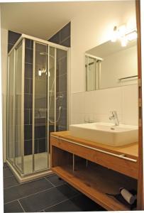 Apart Alpinlive, Aparthotels  Ladis - big - 31