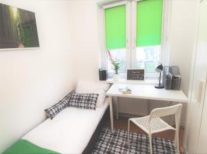 Apartament 4 Rooms Batorego