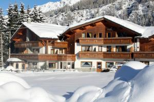 Hotel Bouton D'Or - Cogne