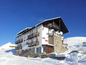 Abu Hotel - Gudauri