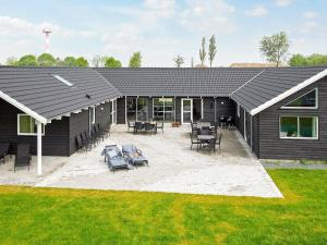 Holiday home Kappeln XI