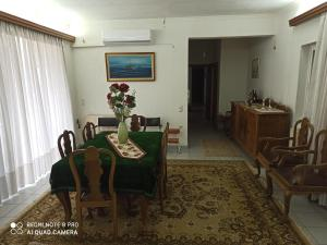 Spacious 3 Bedroom Apartment in City Center Achaia Greece