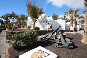 Marconfort Atlantic Gardens Adults Only - All Inclusive, Hotels  Playa Blanca - big - 37