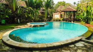 REVIVE Bogor Pendopo 45 Resort