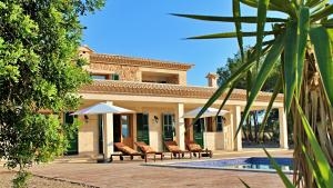 Villa Ca'n Matxa