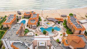 HVD Club Hotel Miramar - Ultra All Inclusive, Обзор
