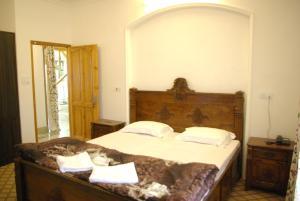 Harwan Resort, Курортные отели  Сринагар - big - 8