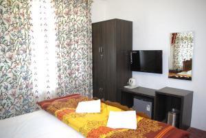 Harwan Resort, Курортные отели  Сринагар - big - 15