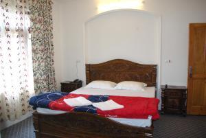 Harwan Resort, Курортные отели  Сринагар - big - 4