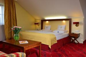 Best Western Plus Hotel Erb