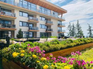 Apartmány HREBIENOK - Vysoké Tatry - Hotel