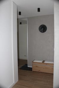 Apartament Wspólna19 Centrum garaż podziemny klimatyzacja