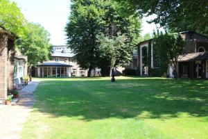 The Royal Foundation of St Katharine - Londres