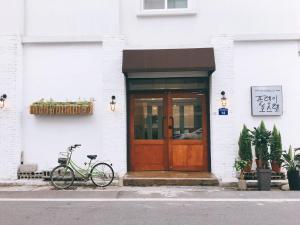 Minihotel Poongdaengi