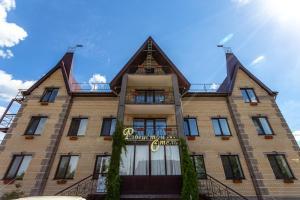 Отель Флогистон, Санкт-Петербург