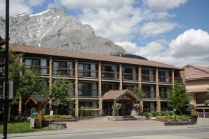 High Country Inn - Hotel - Banff
