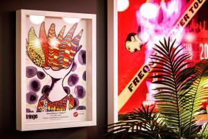 ibis Styles Edinburgh Centre St Andrew Square (17 of 101)