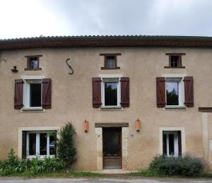 Accommodation in Escoussens