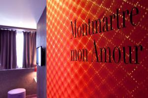 Hôtel Montmartre Mon Amour (14 of 71)