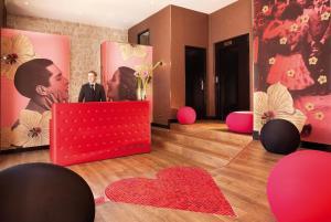 Hôtel Montmartre Mon Amour (7 of 71)
