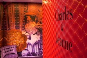 Hôtel Montmartre Mon Amour (35 of 71)
