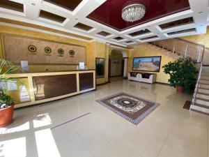 Отель Шарм