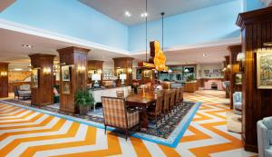 Graduate Knoxville - Hotel