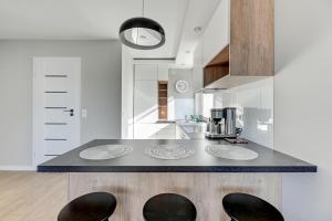 Comfort Apartments Wyspiańskiego