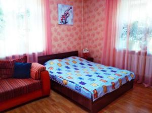 Апартаменты На Калиновского 3