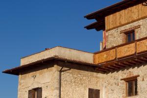 Il Favogoloso, Bauernhöfe  Alatri - big - 24