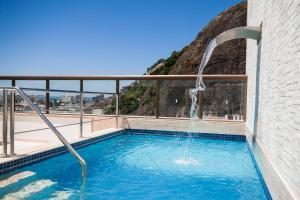 Hotel Atlântico Rio